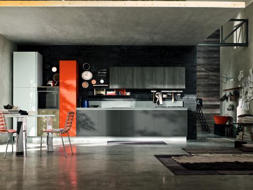 Cucine componibili su misura | Stosa Store Modena